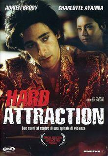 Hard Attraction [IT Import]