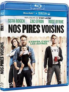 Nos pires voisins [Blu-ray] [FR Import]