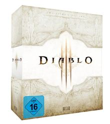 Diablo III - Collector's Edition