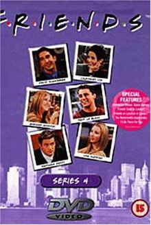 Friends [UK Import]