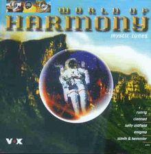 World of Harmony-Mystic Tunes