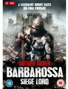 Barbarossa - Siege Lord [DVD] [UK Import]