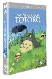 My Neighbour Totoro [UK Import]