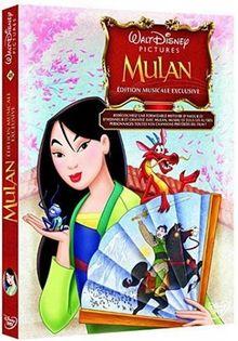 Mulan - Edition musicale [FR Import]