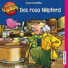 Kommissar Kugelblitz – Das rosa Nilpferd