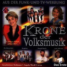 Krone der Volksmusik 1998
