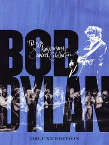 Bob Dylan - The 30th Anniversary Concert Celebration [Deluxe Edition] [2 DVDs]