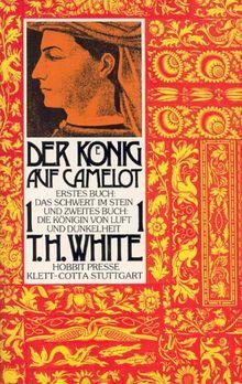 Der König auf Camelot, 2 Bde., Bd.1, Das Schwert im Stein