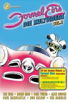 Various Artists - Formel Eins: Die Kultvideos Vol. 2