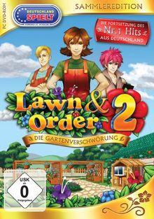 Lawn & Order 2: Die Gartenverschwörung (Sammlerediton)