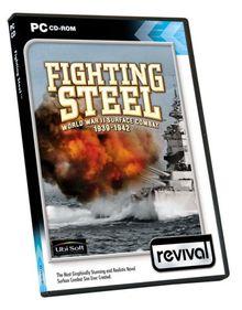 Fighting Steel [UK Import]