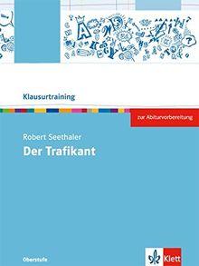 Robert Seethaler: Der Trafikant (Klausurtraining Deutsch)