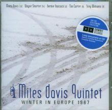 Winter in Europe 1967