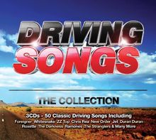 Driving Songs-the Collection