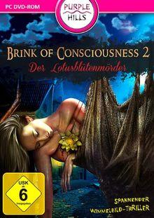 Brink of Consciousness 2 - Der Lotusblütenmörder
