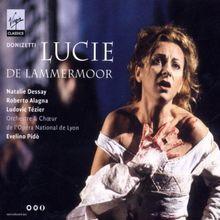 Donizetti - Lucie de Lammermoor / Dessay, Alagna, Tézier, Opéra National de Lyon, Pidò