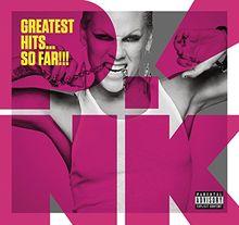 Greatest Hits So Far (Import)