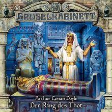 Gruselkabinett - Folge 61: Der Ring des Thot