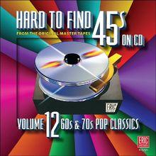 Vol.12-60s & 70s Pop Classics