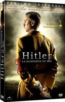 Hitler, la naissance du mal [FR Import]