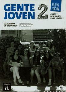 Gente Joven 2. Cuaderno de ejercicios (Ele - Texto Español)