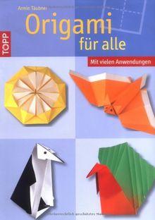 Origami für alle: Mit vielen Anwendungen
