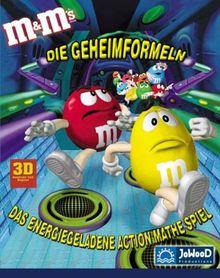 M&M's: Die Geheimformeln