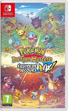 Pokémon Mystery Dungeon P