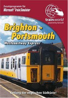 Brighton to Portsmouth