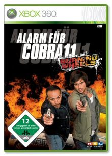 RTL Alarm für Cobra 11 - Burning Wheels