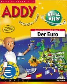 ADDY - Der Euro
