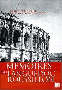 Memoires du languedoc roussillon [FR Import]