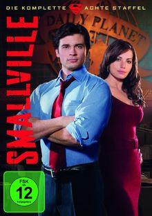 Artikelbild Serie Smallville