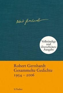 Gesammelte Gedichte: 1954 - 2006