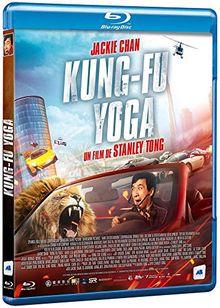 Kung fu yoga [Blu-ray] [FR Import]