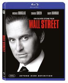 Wall Street (1987) [Blu-ray]