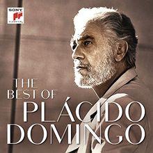 The Best of Plácido Domingo (Deluxe Version)
