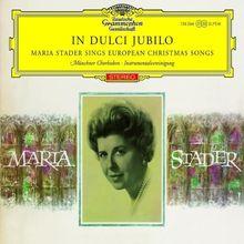 In Dulci Jubilo-Weihnachtslieder