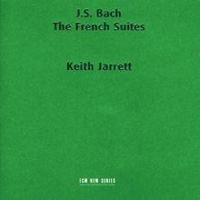 Französische Suiten 1-6