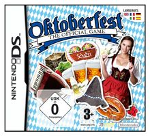 Oktoberfest - The official Game