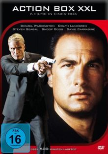 Action Box XXL [2 DVDs]