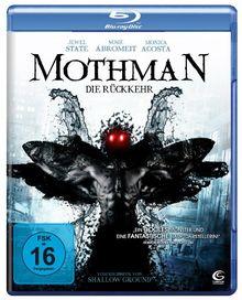 Mothman - Die Rückkehr [Blu-ray]