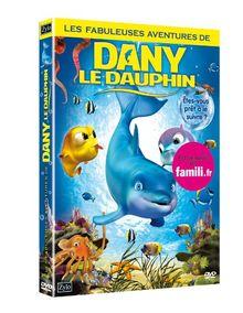 Les fabuleuses aventures de dany le dauphin [FR Import]