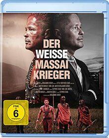 Der weiße Massai Krieger [Blu-ray]
