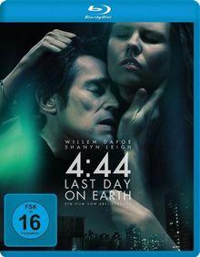4:44 - Last Day on Earth [Blu-ray]
