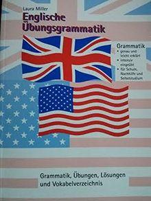 Englische Übungsgrammatik