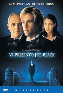 Vi presento Joe Black [IT Import]