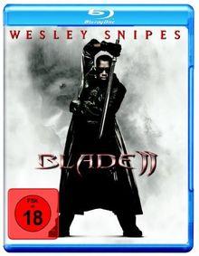 Blade 2 [Blu-ray]