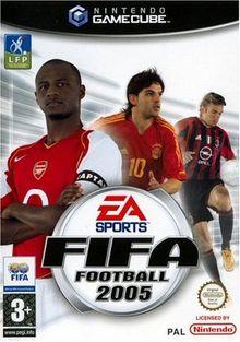 FIFA 2005 [FR Import]