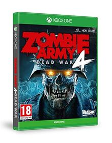 Zombie Army 4: Dead War (Xbox One) [German, French, English, Spanish, Italian]
